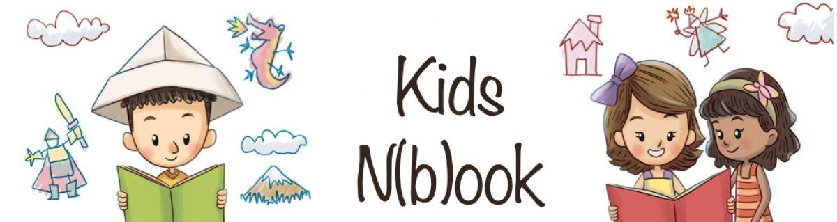 Kids N(b)ook